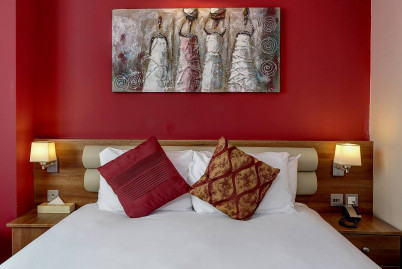 Weekend per due a Londra presso il Best Western Airlink Hotel ...