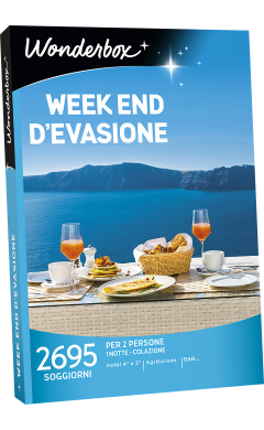 Zoom Week end d'evasione