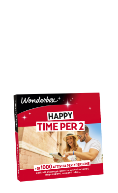 Zoom Happy Time per 2