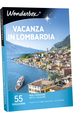 Zoom Vacanza in Lombardia