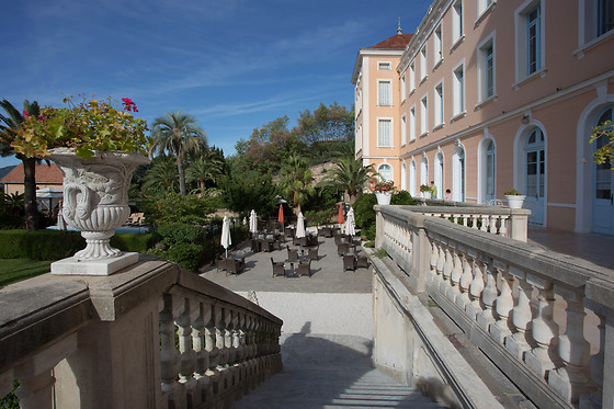 Hôtel L'Orangeraie - photo 1