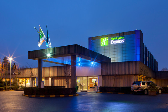 Holiday Inn Express Gent - photo 8