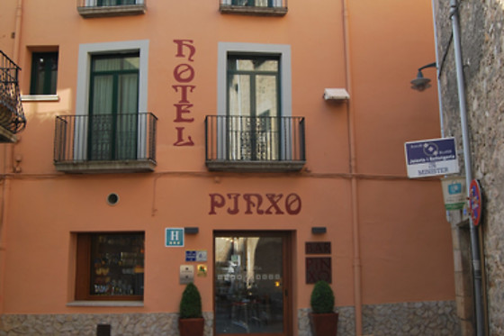 HOTEL PINXO - photo 0