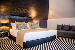 THOMAR BOUTIQUE HOTEL ****