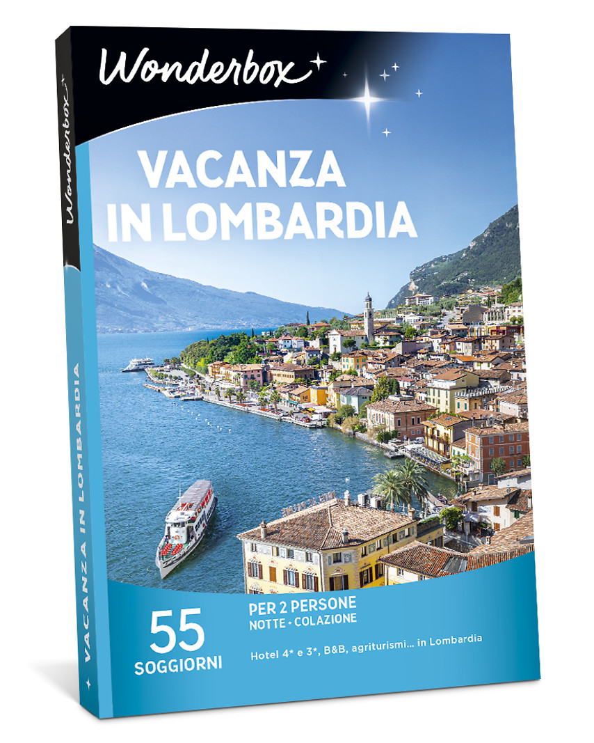 Vacanza in Lombardia