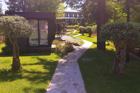 PRAZER DA NATUREZA RESORT & SPA - photo 5