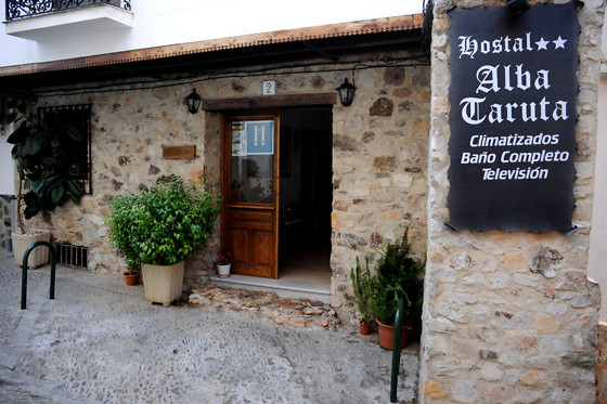 HOSTAL ALBA TARUTA - photo 1
