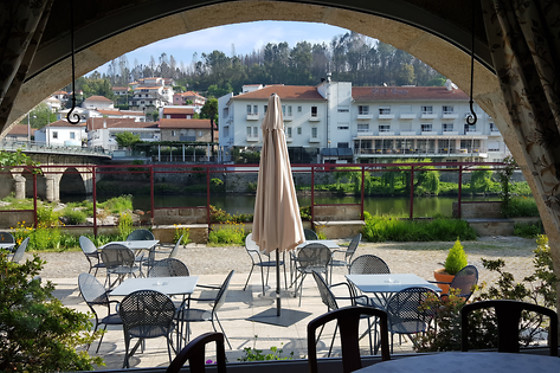 HOTEL RURAL VILLA DO BANHO - photo 2