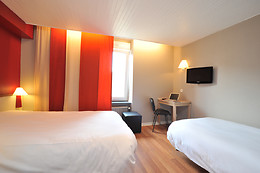 Hotel The Originals Remiremont Arum